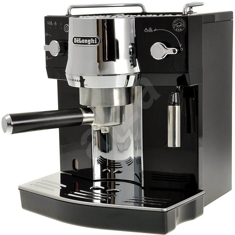 DéLonghi EC820B - Pákový kávovar