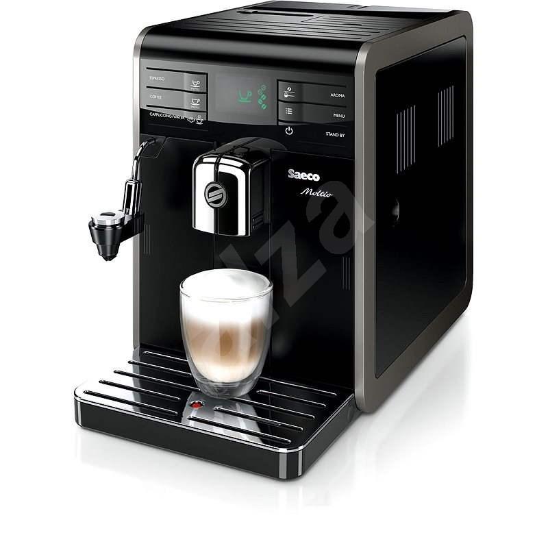 Philips Saeco HD8768/29 Moltio Premium Automatic Milk Frother - Automatický kávovar