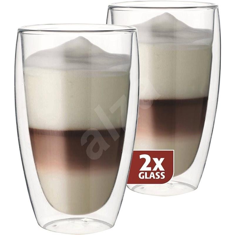Maxxo - Termopoháre DG832 latté, 2 ks - Termopohár