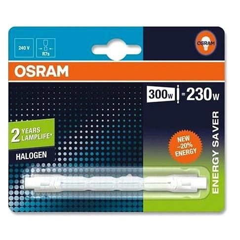 OSRAM HALOLINE 230W halogénová R7s - Žiarovka