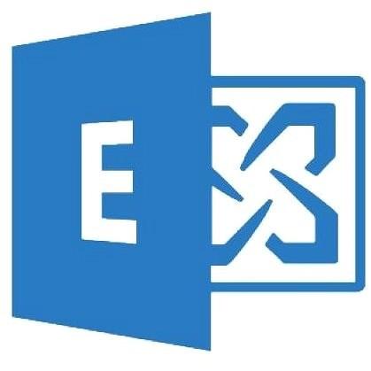 Microsoft Exchange Online Plan 1 OLP NL -ročné predplatné (elektronická licencia) - Kancelársky softvér