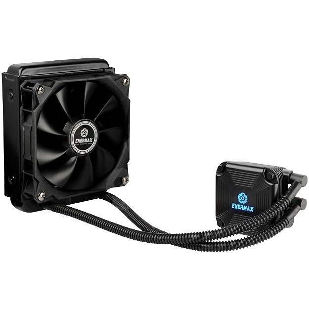 Enermax ELC-LM120S-HP Liqmax 120 Twister Pressure - Chladič na procesor