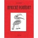 Africké pohádky - O.D. West
