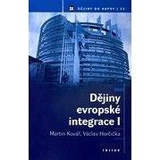 Dějiny evropské integrace I - Doc. PhDr. Martin Kovář Ph.D.