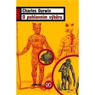 O pohlavním výběru - Charles Darwin