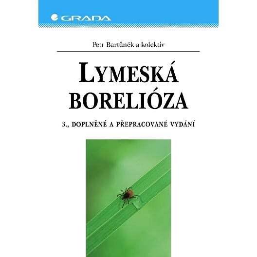 Lymeská borelióza - Petr Bartůněk