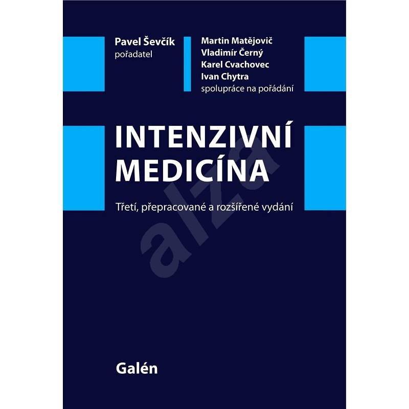 Intenzivní medicína - Pavel Ševčík
