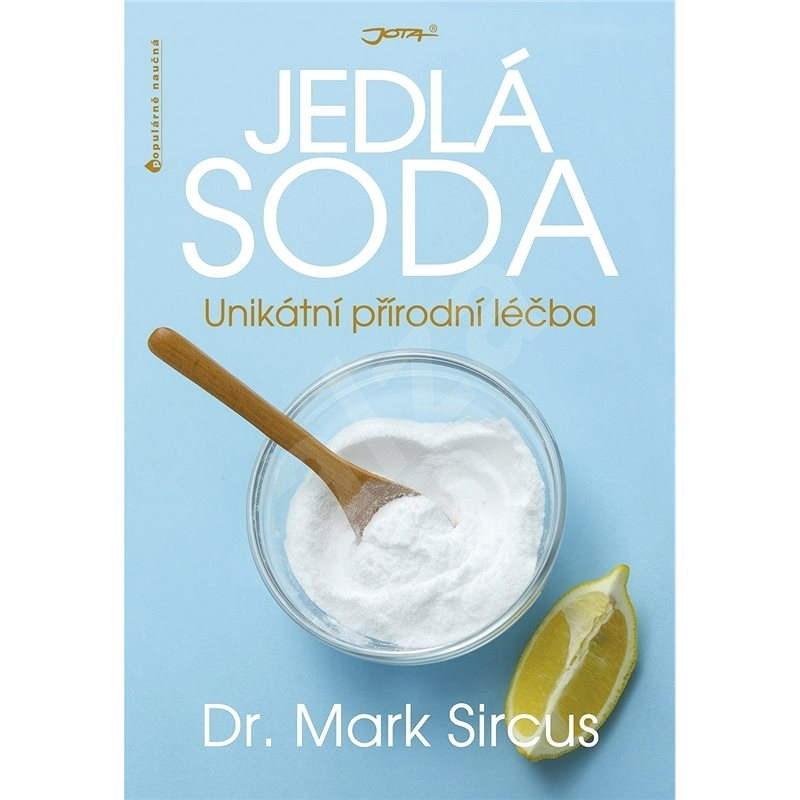 Jedlá soda - Marko Sircus