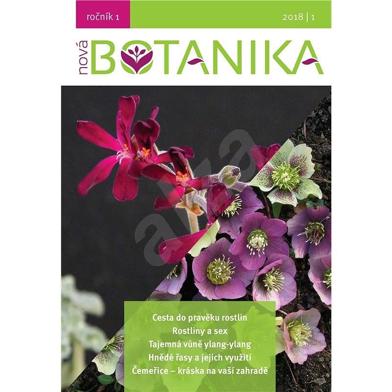 Nová Botanika - Botanica Nova