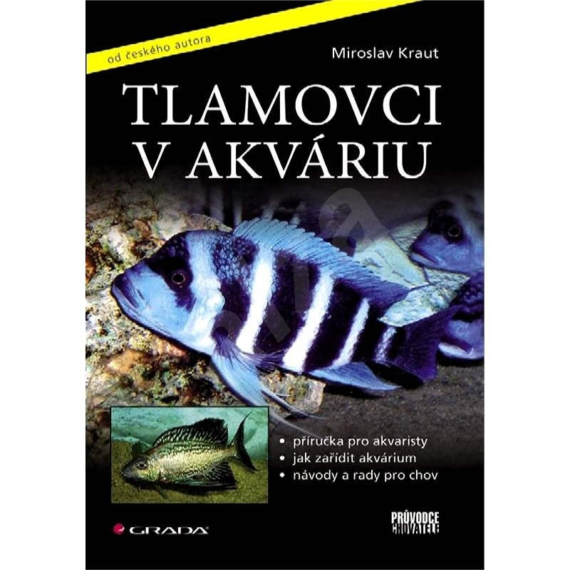 Tlamovci v akváriu - Miroslav Kraut