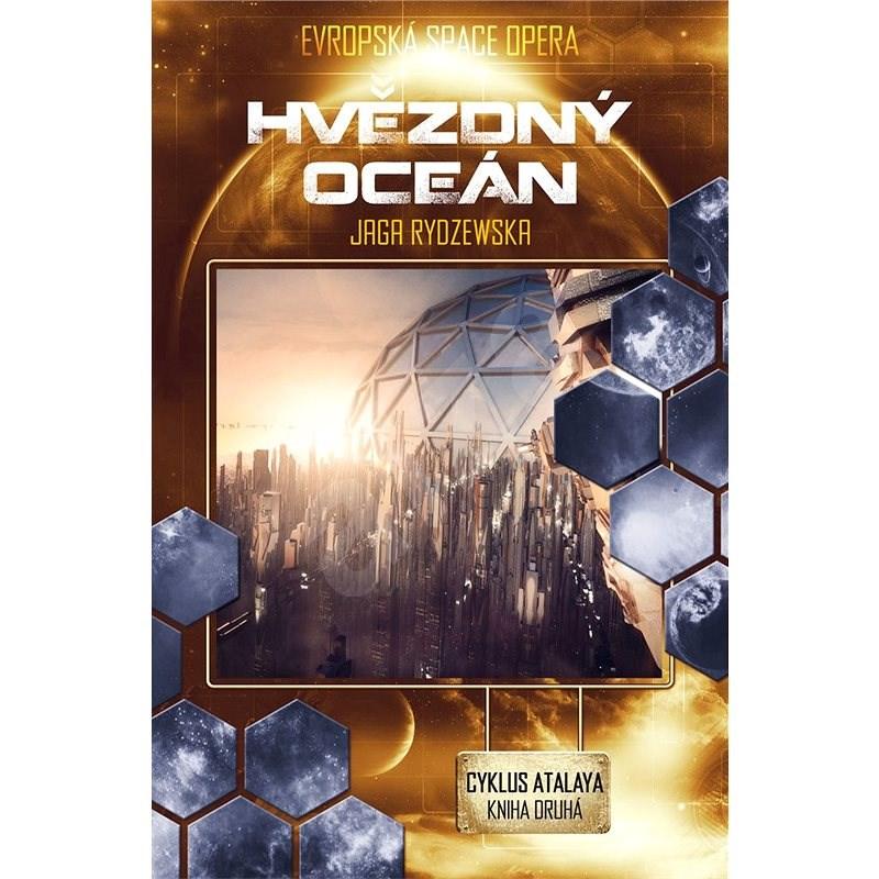 Hvězdný oceán - Jaga Rydzewska