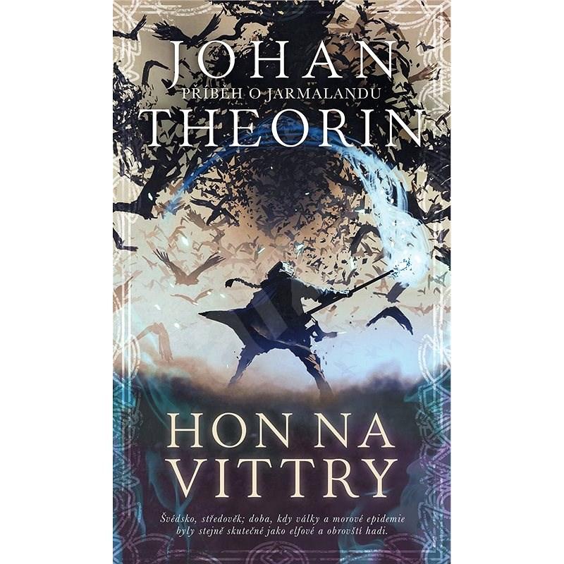 Hon na vittry - Johan Theorin