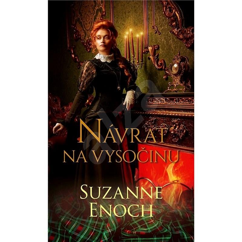 Návrat na Vysočinu - Suzanne Enoch