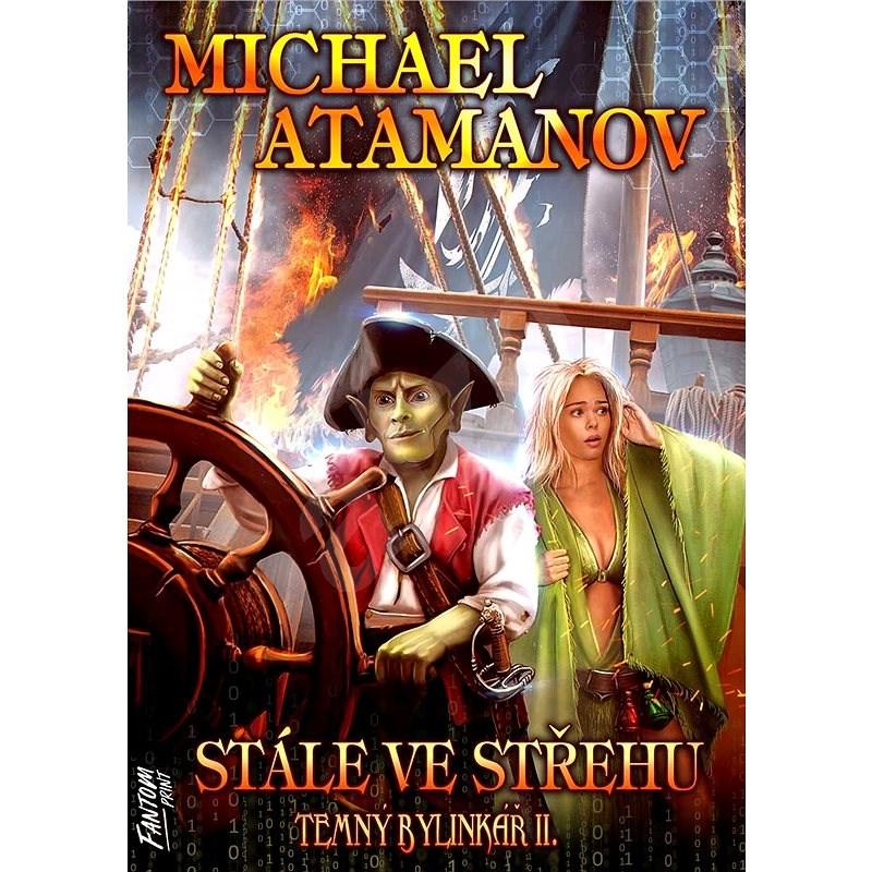 Stále ve střehu - Michael Atamanov