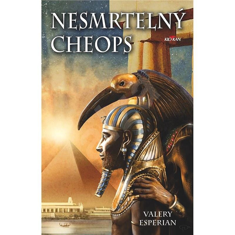 Nesmrtelný Cheops - Valery Esperian