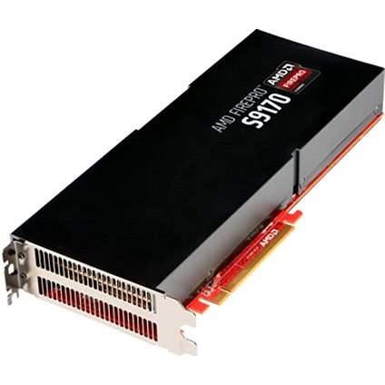 AMD FirePro S9170 - Grafická karta