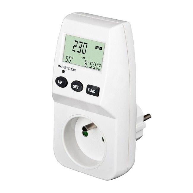 Elektrobock EMF-1 merač el. energie - Merač spotreby