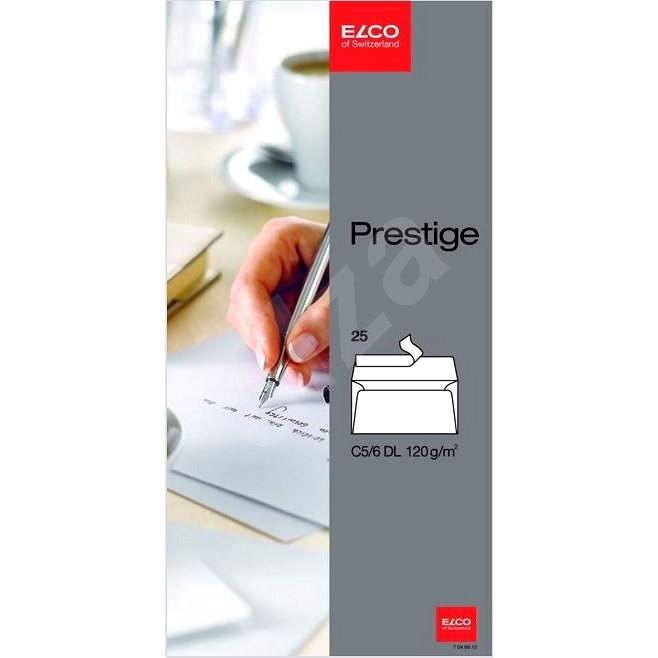 ELCO Prestige C6/5 120 g - balíček 25 ks - Poštová obálka