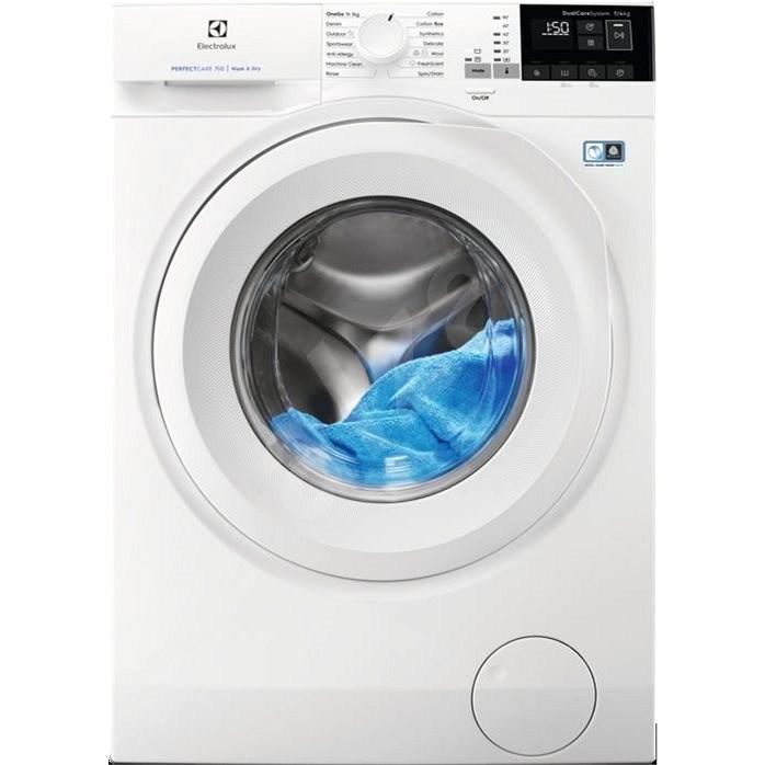 ELECTROLUX PerfectCare 700 EW7W447W - Parná práčka so sušičkou