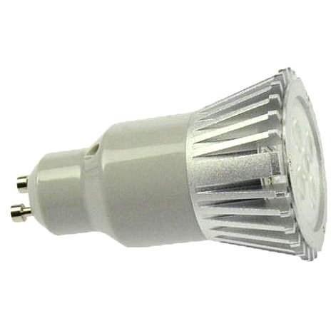 ENERIDE LED 5.1W GU10  - LED žiarovka