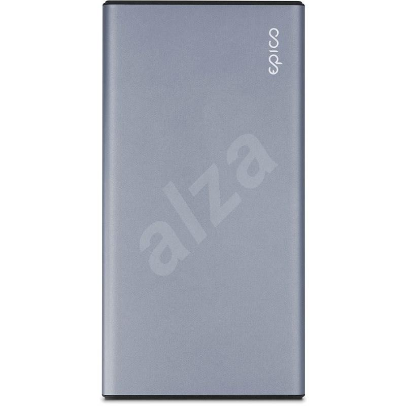 Epico E29 30000 mAh Space Grey - Powerbank