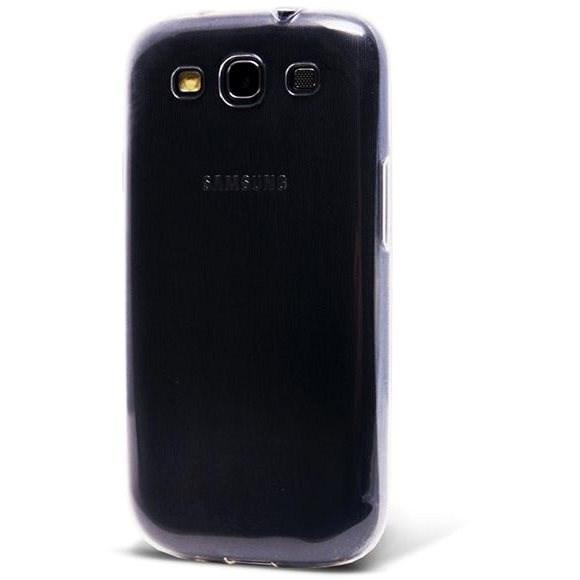Epico Ronny Gloss pre Samsung Galaxy S3, priehľadný - Ochranný kryt