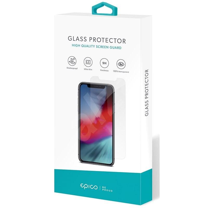 Epico Glass pre Lenovo TAB4 10 - Ochranné sklo