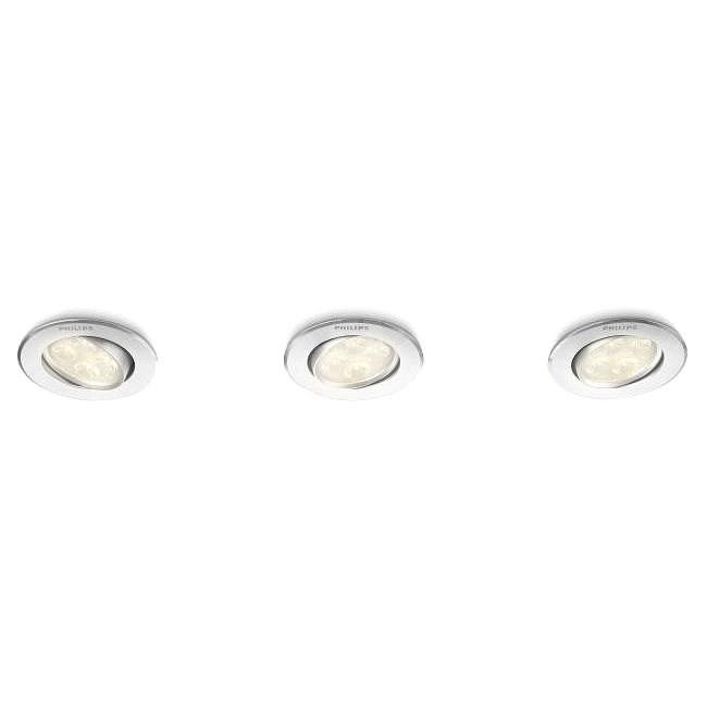 Philips Albireo 45090/48/16 - Lampa