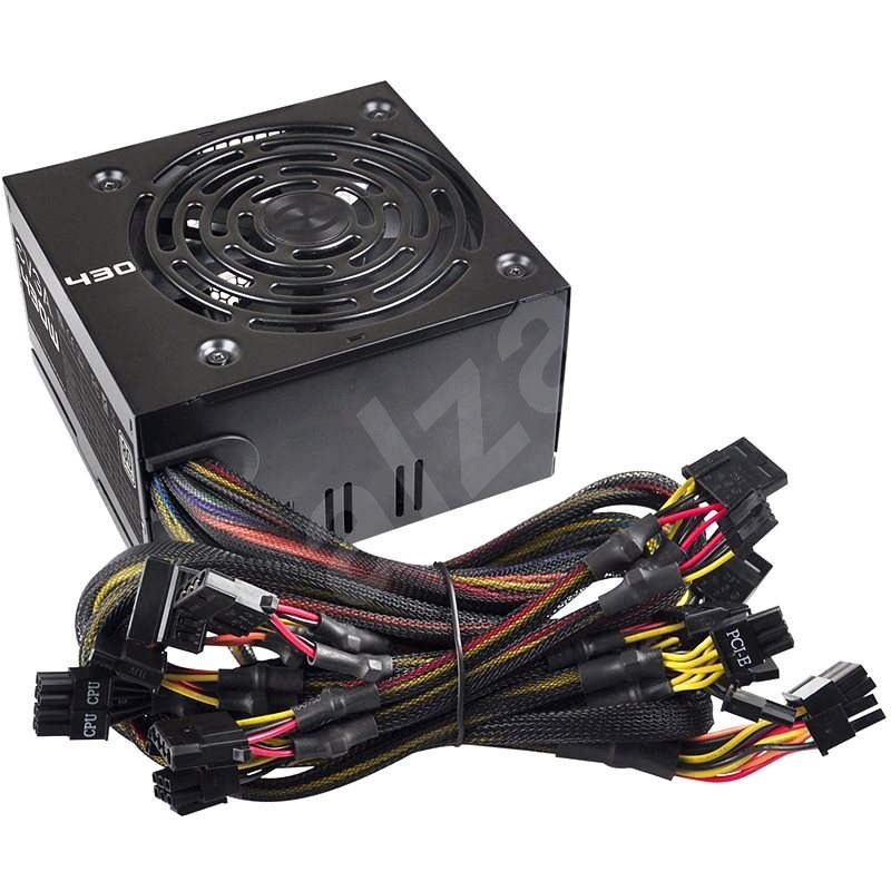 EVGA 430W - PC zdroj