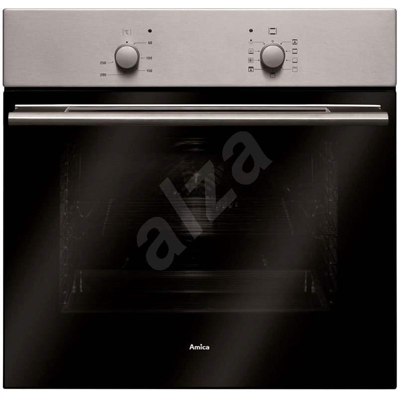 AMICA EBS 5121 AA - Vstavaná rúra