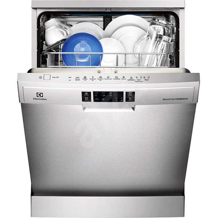 Electrolux ESF 7520 ROX - Umývačka