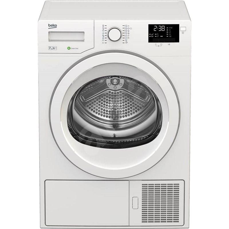 BEKO DPS 7405 GB5 - Sušička prádla