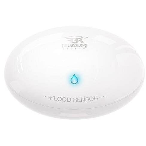 FIBARO Flood Sensor - Detektor hladiny vody