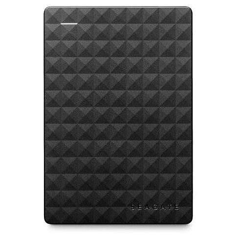 Seagate Expansion Portable 4 TB - Externý disk
