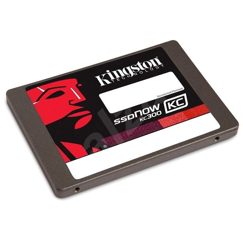 Kingston SSDNow KC300 240GB 7mm - SSD disk