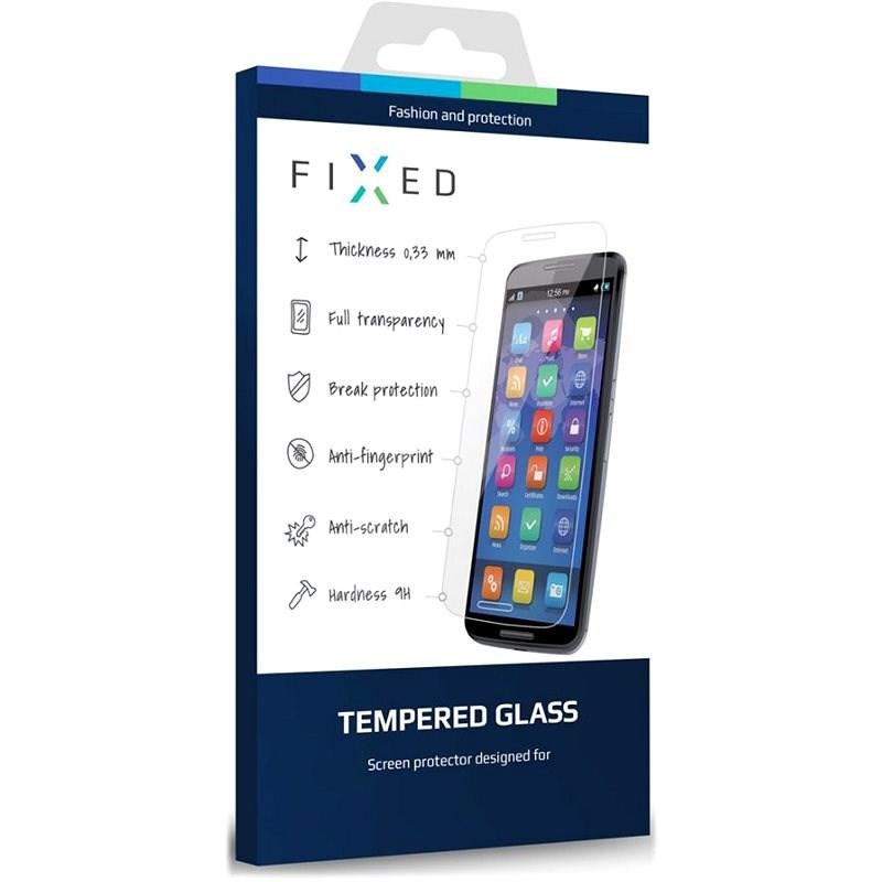 FIXED pre Asus Zenfone 2 (ZE551ML) - Ochranné sklo