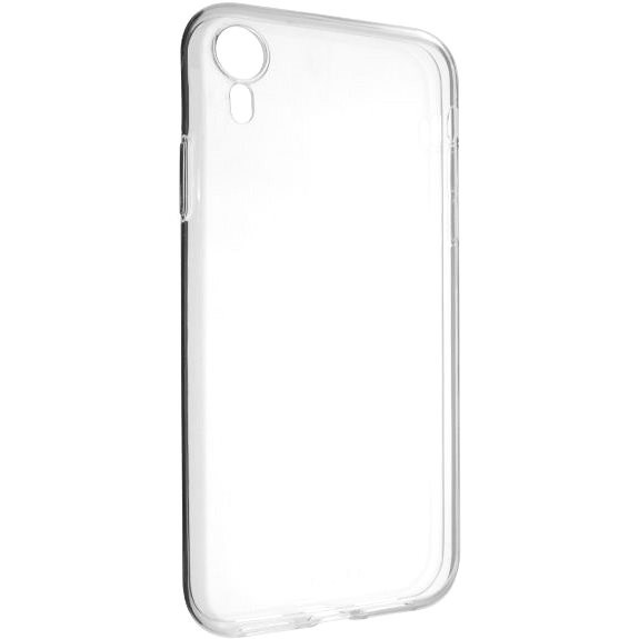 FIXED pre Apple iPhone XR číry - Kryt na mobil