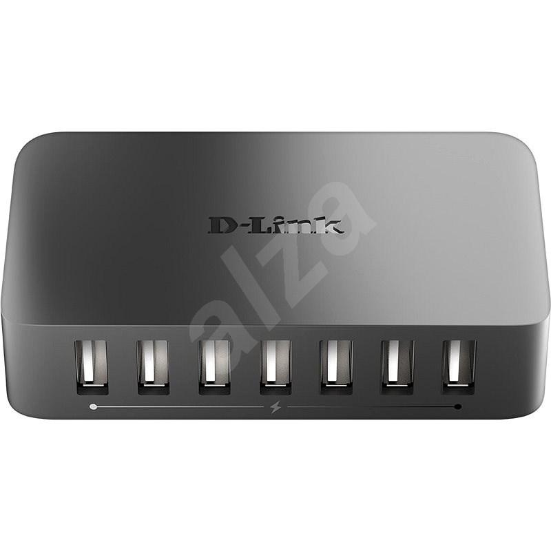 D-Link DUB-H7 - USB Hub