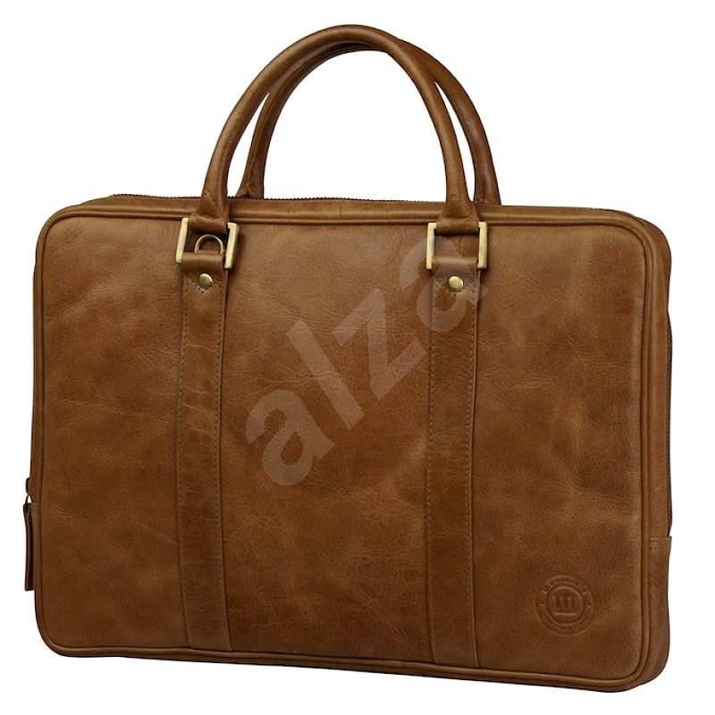 """dbramante1928 Case do 13 """"Golden tan - Taška na notebook"""