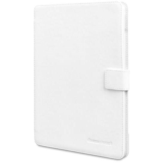 dbramante1928 Folio Copenhagen pre iPad Air Smooth white - Puzdro na tablet