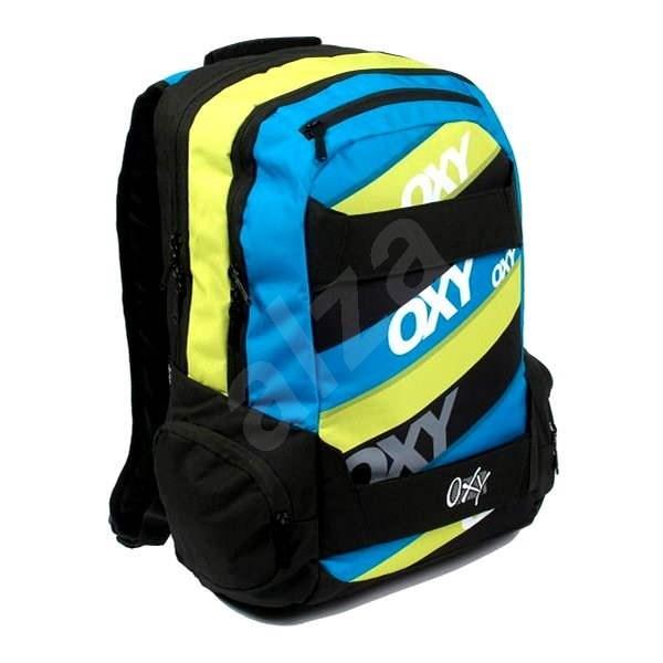 OXY Sport - Line - Školský batoh