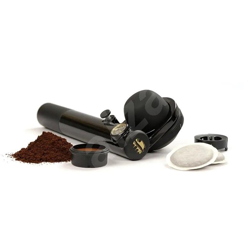 Handpresso Wild Hybrid - Cestovný kávovar