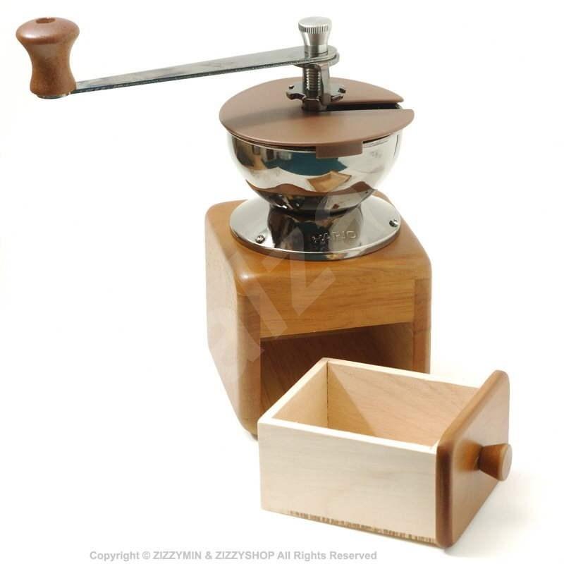 Hario MM-2 mlynček na kávu - Mlynček na kávu
