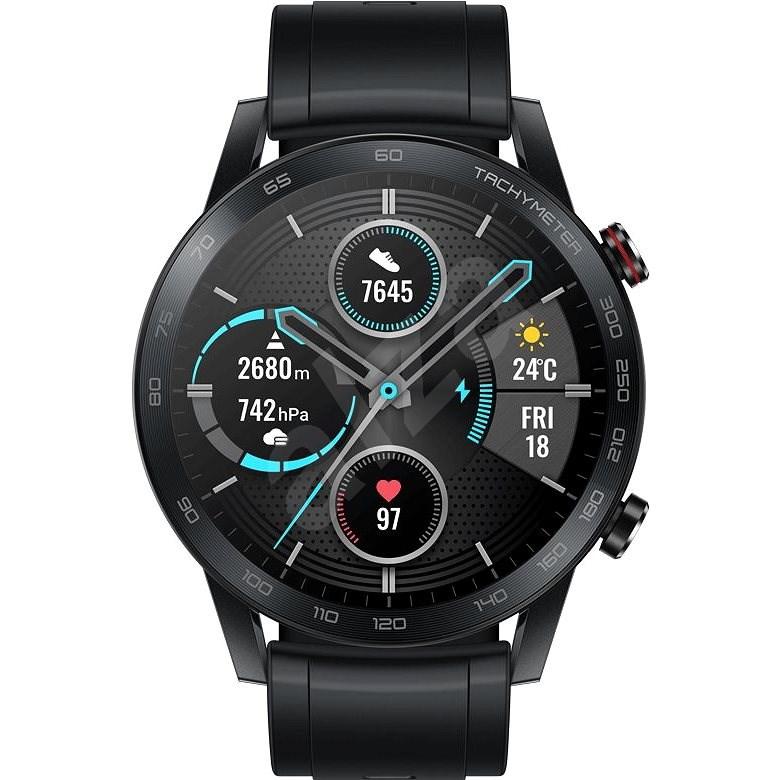 Honor Watch Magic 2 46 mm Black - Smart hodinky