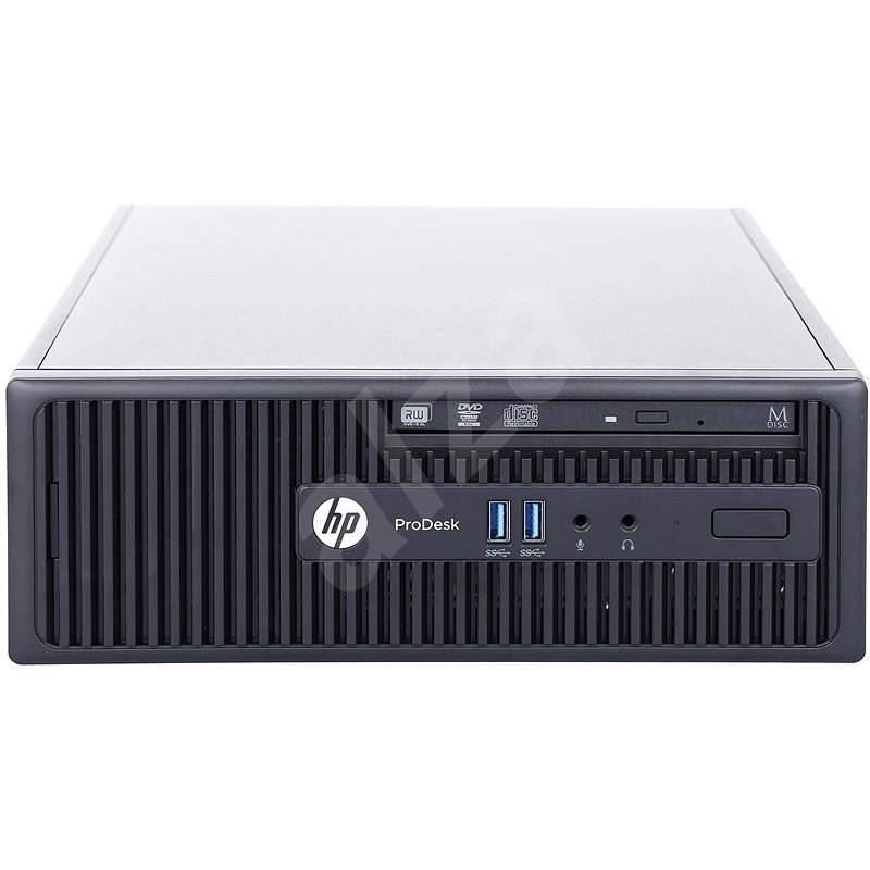 HP ProDesk 400 G3 SFF - Počítač