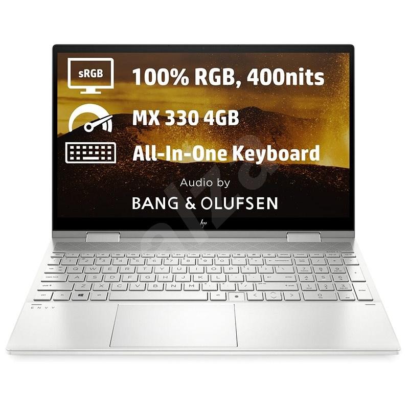 HP ENVY x360 15-ed0901nc Natural silver - Tablet PC