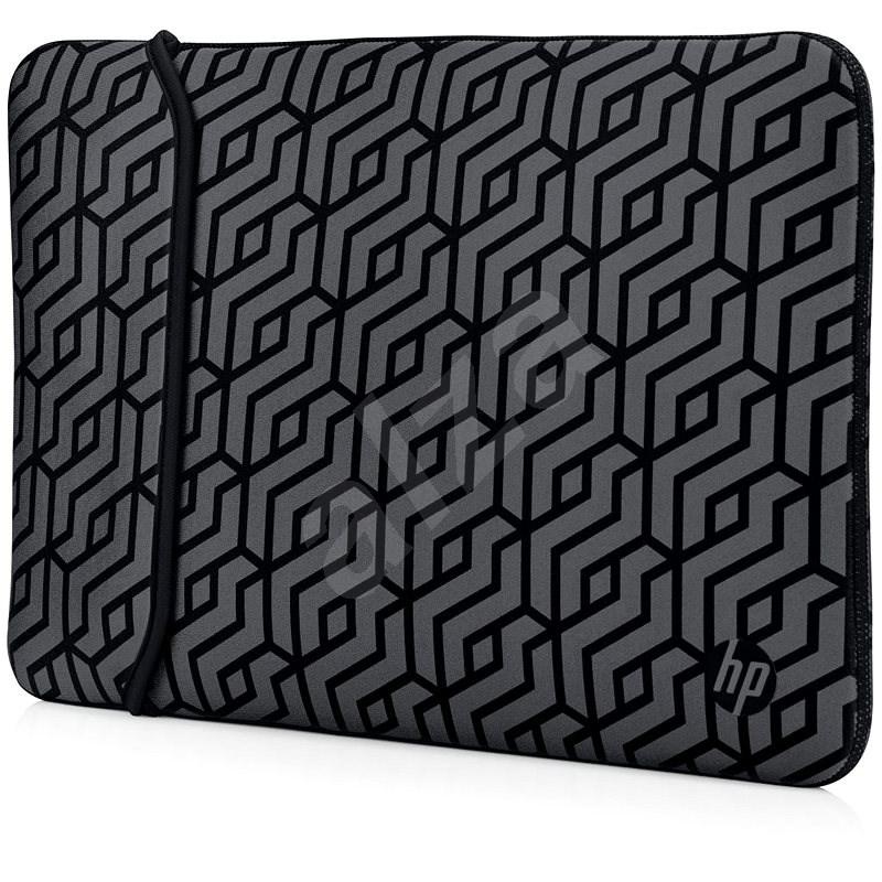 "HP Reversible Sleeve Geometric 15,6"" - Puzdro na notebook"