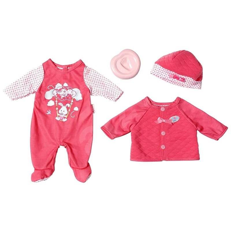 Baby Born - Výbavička pre bábätko - Doplnok pre bábiky