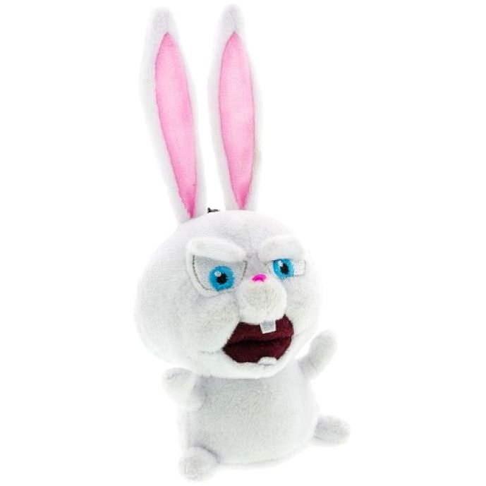 Slope - Plyšová hračka naštvaný Snowball - Plyšová hračka