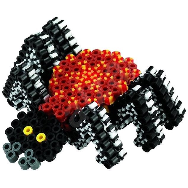 Hama darčeková sada - 3D pavúk - Kreatívna súprava